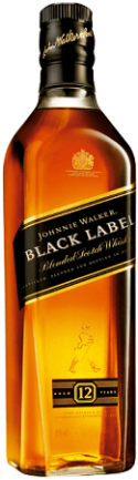 JOHNNY WALKER E. NEGRA
