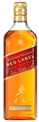 JOHNNY WALKER E. ROJA