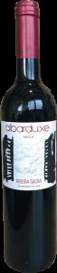 ALBARDUXE<br><H6>Mencia<br>D.O. Ribeira Sacra</H6>