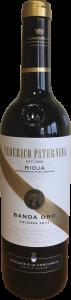 FEDERICO PATERNINA<br><H6>Rioja<br>D.O. Rioja</H6>